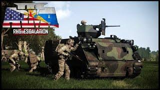 Arma 3 RHS [UralServer66]