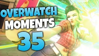 Overwatch Moments #35