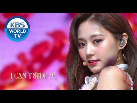 TWICE(트와이스) - I CAN'T STOP ME [Music Bank / 2020.11.06]