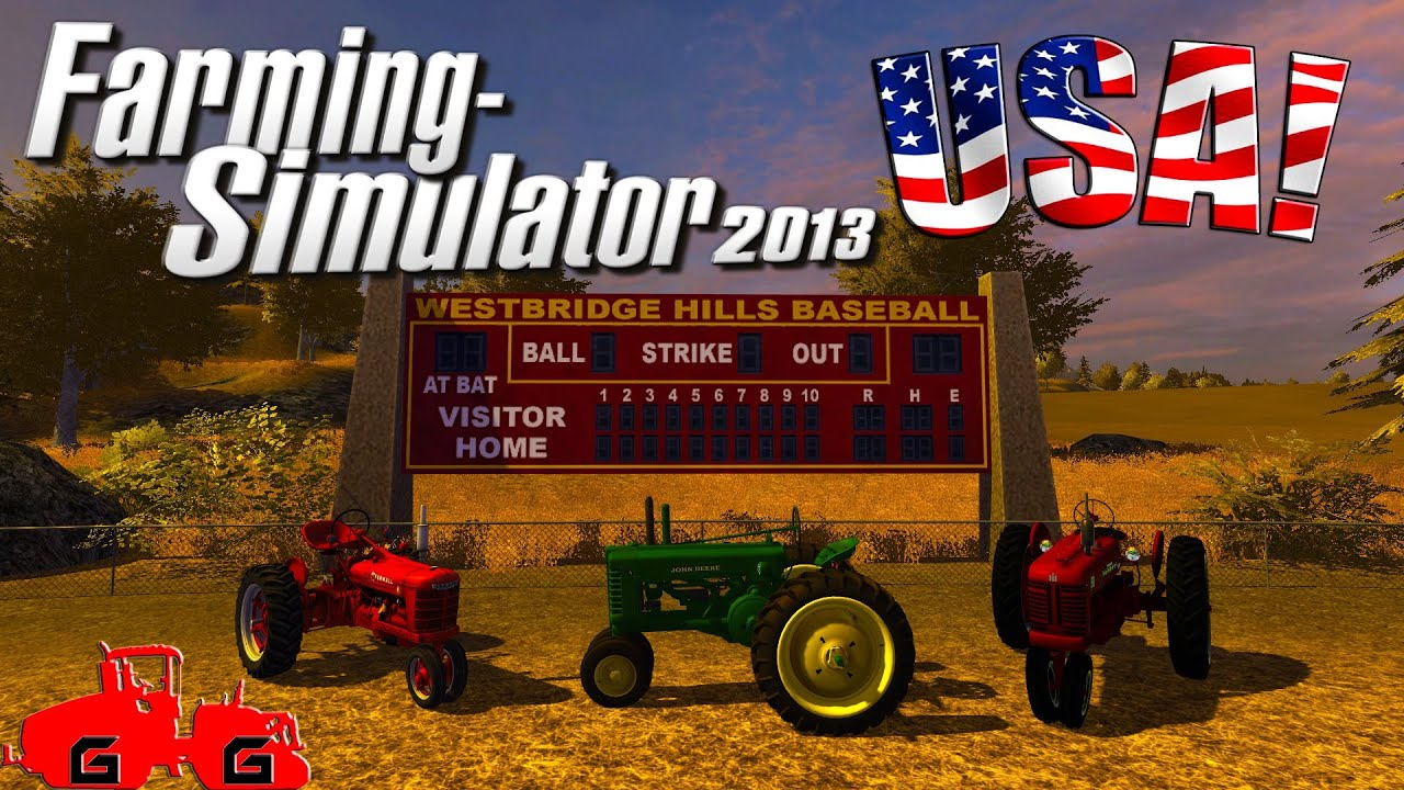 Map Usa Farming Simulator 2013%0A entry level engineer cover letter