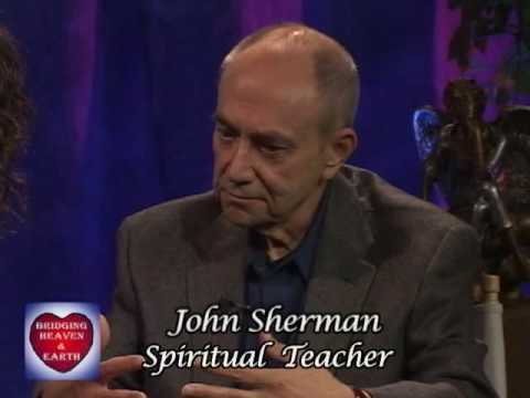 Bridging Heaven & Earth Show # 243 with John Sherman and the Videos of Curtis/Sheppard and Galloway