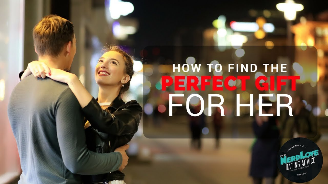 How To Find The Perfect Gift For Her