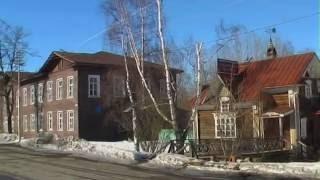 Кириллов - родина моя.(Видеозарисовка о любимом городе., 2016-07-02T21:34:27.000Z)