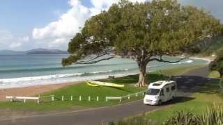 Campervan Hire New Zealand - Motorhome Rental New Zealand