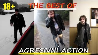 THE BEST OF - AGRESIVNÍ ACTION!! 18+