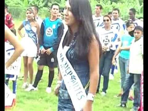 6d1f4679f eleccion de señorita de deportes.mp4 - YouTube