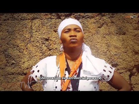 Dada Ijogbon Latest Yoruba Movie 2018 Drama Starring Yewande Adekoya | Damola Olatunji thumbnail
