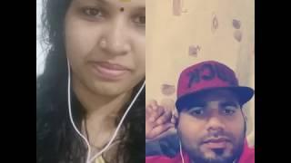 Karimsha aro viral meety