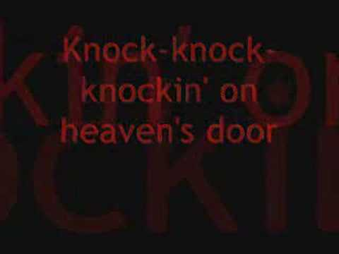 guns-n-roses---knocking-on-heavens-door-lyrics