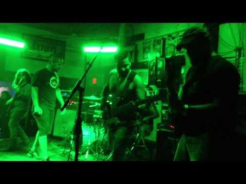 Silenmara Live Full Set 2014 Churchill's Pub @ Miami, Florida 04/08/14 HD