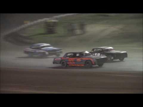 Dacotah Speedway Hobby Stock A-Main (5/5/17)