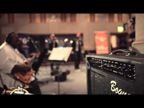 MIKE HOUGH - GET GONE (LIVE FROM BBC MAIDA VALE) (ORIGINAL SONG)