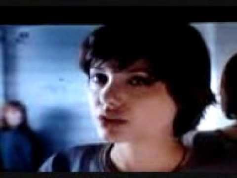 ANGELINA JOLIE 'FOXFIRE' TRAILER (1996)