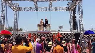Varmala or Jaimala concept (13)-   Lifestyle Destination Wedding planner