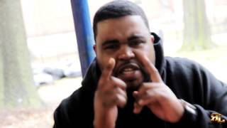 Gutta Da Boss - Beautiful Freestyle(Official Video) Shot By @Rappalife