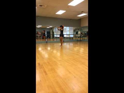 Mother @Ashanti choreography by DiamondNTheRough