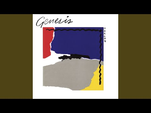 Abacab 2007 Remastered Version