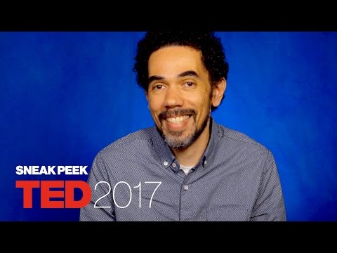 What's Next in Tech at TED2017?