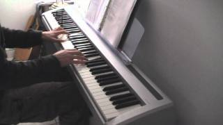 Video Plain White T's - 1, 2, 3, 4 (piano cover) download MP3, 3GP, MP4, WEBM, AVI, FLV Desember 2017
