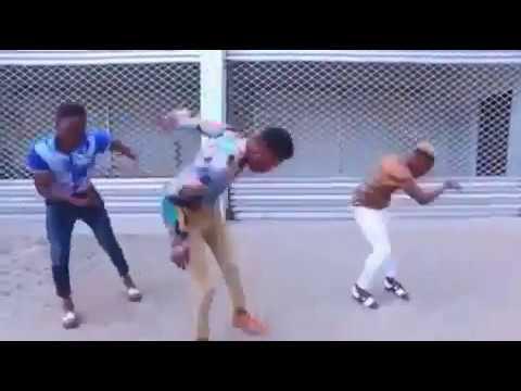 Dance god lloyd