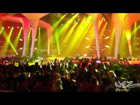 [Fancam VIP] Viva La Vida ANTV - Agnez Mo & Chloe X - Hide and Seek, Flyin' High, Shut Em Up