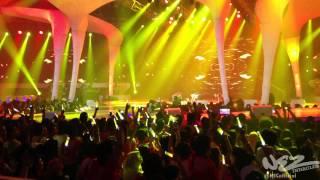 Video [Fancam VIP] Viva La Vida ANTV - Agnez Mo & Chloe X - Hide and Seek, Flyin' High, Shut Em Up download MP3, 3GP, MP4, WEBM, AVI, FLV Juli 2018