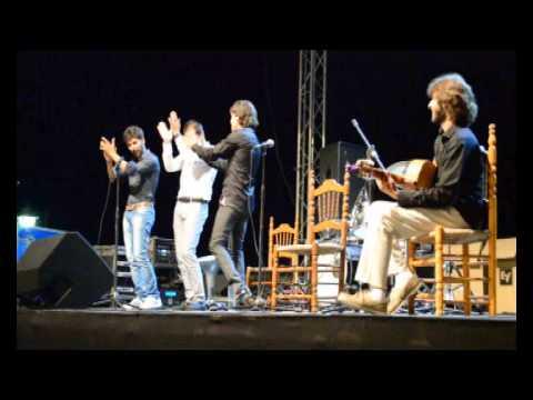 Festival Flamenco Fiestas de Lachar 2 015 ok