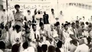 An Urdu Poem Hum Kis Ki Mohabbat Meinہم کس کی محبت میں دوڑے چلے آےَ تھے