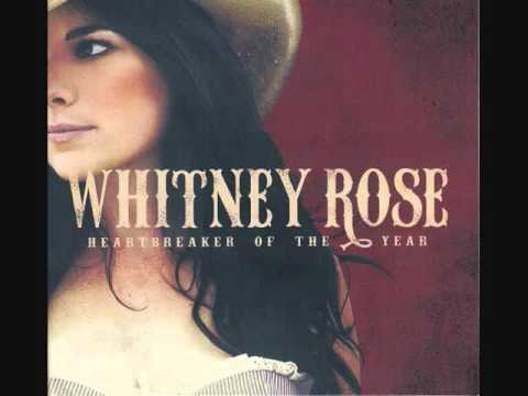 Whitney Rose - A Little Piece Of You