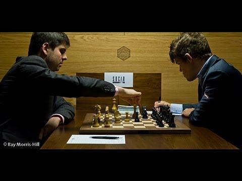 London World Championship Candidates 2013 - Round 6 report (Chessworld.net)