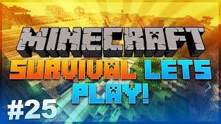 SHEEEEEEEEEP!!!!! - MINECRAFT Survival #25