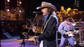 Dwight Yoakam - I Washed My Hands in Muddy Waters (Live at Farm Aid 1993)