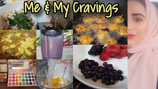 Me & My Cravings/ Is Mausam Aur Halat Mein !!!