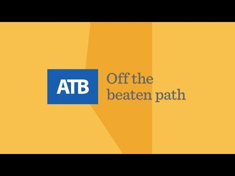ATB | Off the Beaten Path -  Legal, Alberta