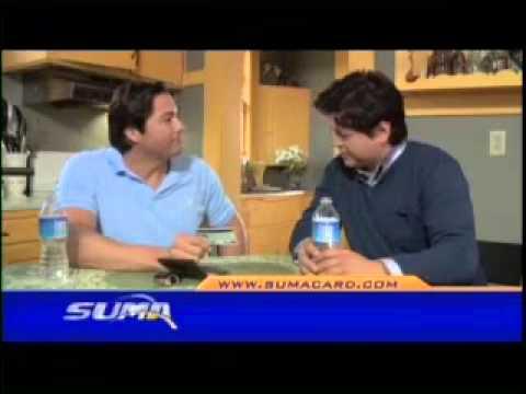 SUMA Visa Money Transfer (2 Min)