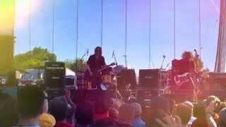 Runaway Train - Soul Asylum, Beale Street Music Festival 5-2-15