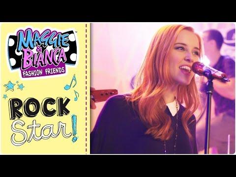 Maggie & Bianca Fashion Friends | Serie 2 - clip Music is Everywhere - ep.5