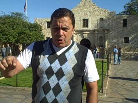 The Real Story behind The Battle Of The Alamo San Antonio Texas Latino Mexican Chicano History