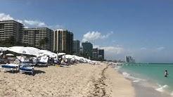 Miami Beach, Florida April 2018