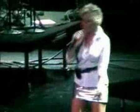Deborah Harry - You're Too Hot