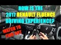 Renault Fluence POV Test Drive 2018 Malaysia Review Driving Experience #2017renaultfluence