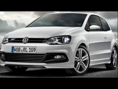 2012 volkswagen polo r line on 16 youtube. Black Bedroom Furniture Sets. Home Design Ideas