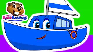 """Counting Sailboats"" 