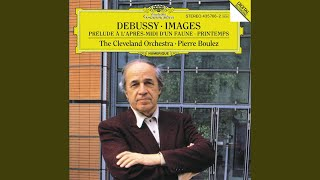 Debussy: Images For Orchestra, L. 122 - 1. Gigues