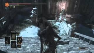 Dark souls 3: Where to find GREIRAT ashes (NPC Questline) irithyll valley