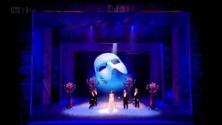 [PCDWorld.co.uk] Nicole Scherzinger - Phantom Of The Opera (Royal Variety Performance - 14/12/2011)