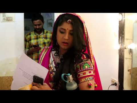 Mahek Bhatt  Life Of A Actresses  Documentary By Yash Barot.