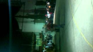 Carnaval de huecorio 2013