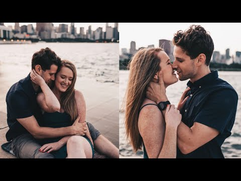 ENGAGEMENT PHOTOS: What To Wear, How To Pose, Etc. | Kelly Lamich