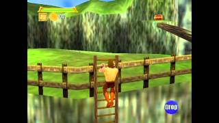 vuclip Hercules The Legendary Journeys on N64 part 1